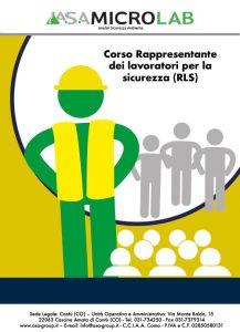 RLS 2 - RSPP 2 - Corso Rappresentante dei Lavoratori per la Sicurezza e RSPP 2° Giornata @ Cascina Amata di Cantù (CO)